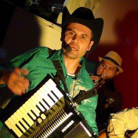Artistas de Musica Popular, Nortena y Banda