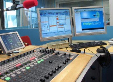 MiradioStereo Studio