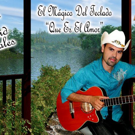 Artistas de Musica Tropical.